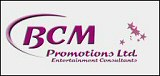 BCM Promotions