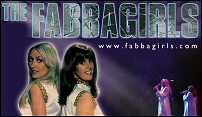 The Fabbagirls
