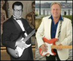 Buddy Holly and Billy Fury Show