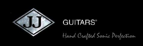 JJ Guitars
