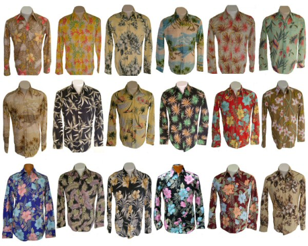Karmakula 70s tailored shirts sciox Image collections