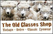 The Old Glasses Shop