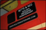 Routemaster Hire