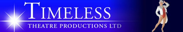 Timeless Theatre Productions Ltd