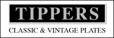 Tippers Classic & Vintage Plates